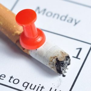 Smoking Cessation Audio