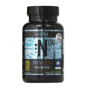 High Performance Nutrition Niagen