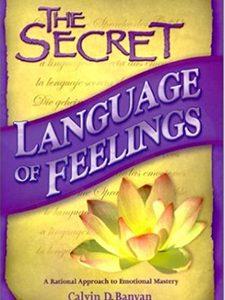 Secret Language Of Feelings